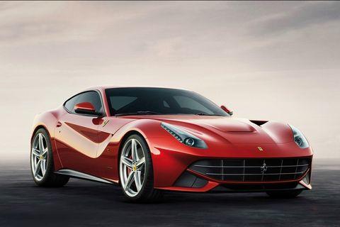 Ferrari F12 Berlinetta 2019 Price In Kuwait New Ferrari F12 Berlinetta 2019 Photos And Specs Yallamotor