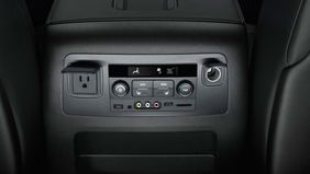 Chevrolet Tahoe 2019 LTZ 4WD Top, Qatar