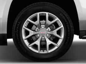 GMC Yukon 2019 5.3L SLE (2WD), Qatar