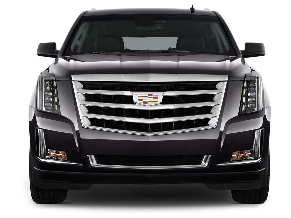 Cadillac Escalade 2019, Kuwait