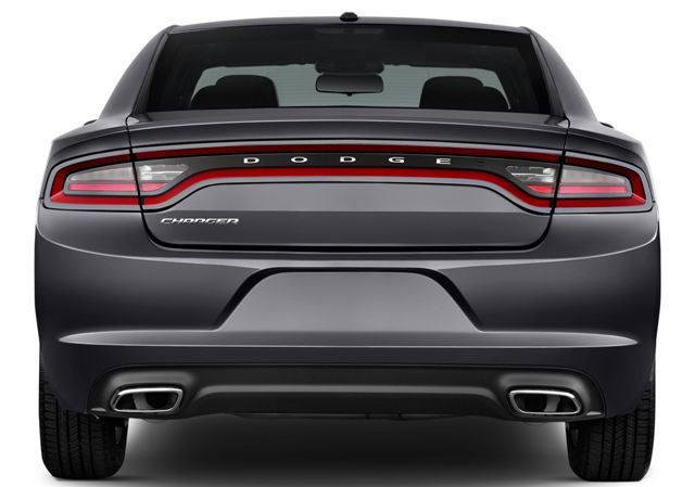 Dodge Charger 2019, United Arab Emirates