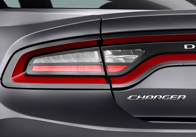 Dodge Charger 2019, Kuwait