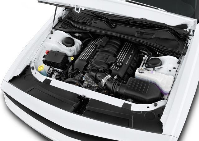 Dodge Challenger 2019, Oman