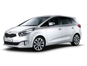 Kia Carens 2019, Egypt