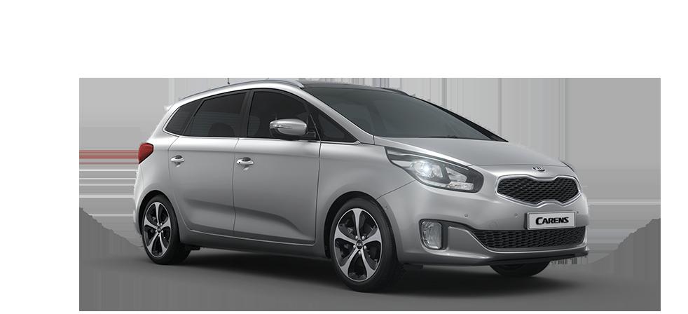 Kia Carens 2019, Qatar