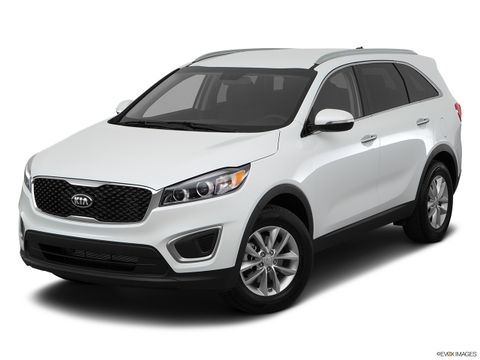 Kia Sorento Price In Saudi Arabia New Kia Sorento Photos And Specs