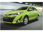 Compare Cars Toyota Yaris 2019 1 5l S Cvt Vs Ford Fiesta