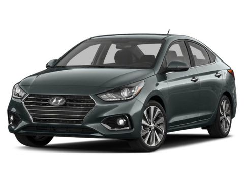 Hyundai Accent 2019, Egypt
