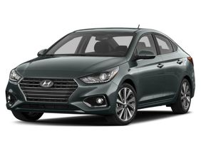 Slide show 2018 hyundai accent