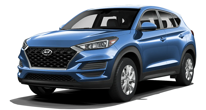 Hyundai Tucson 2019, United Arab Emirates