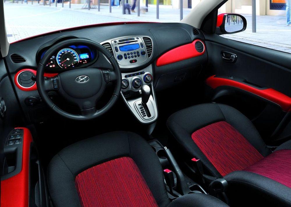 Hyundai i10 2019, Egypt