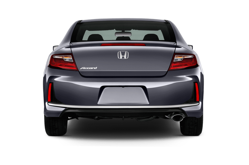 Honda Accord Coupe 2019, Bahrain