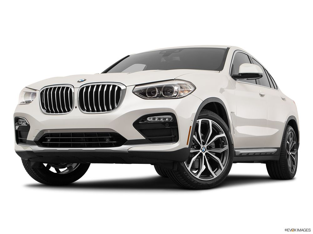 BMW X4 2019, Qatar