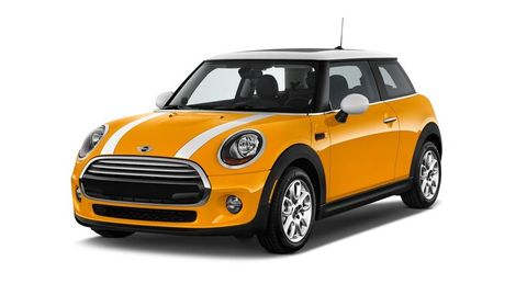 Mini Hatch 2019 3 Door Cooper S In Uae New Car Prices Specs