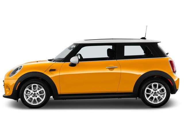 Mini Hatch 2019, Oman