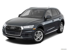 Audi Q5 2019, United Arab Emirates