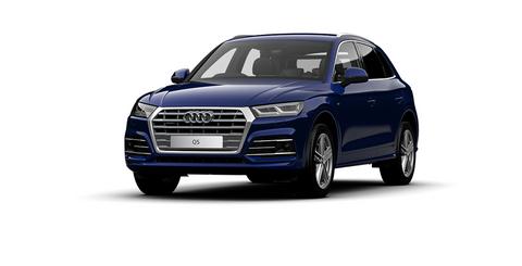 Audi Q5 Specs >> Audi Q5 2019 40 Tfsi Quattro 225 Hp In Saudi Arabia New Car