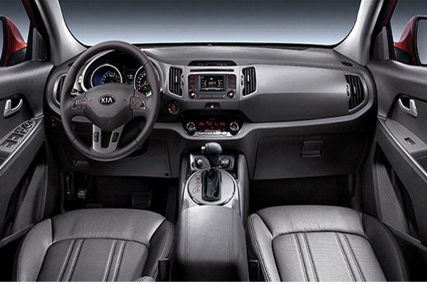 Kia Cerato Hatchback 2019, Qatar