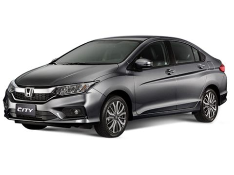 Honda City 2019, Bahrain