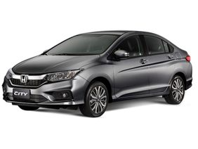 Honda City 2019, United Arab Emirates