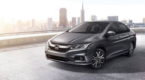 Honda City 2019 1 5l Ex In Uae New Car Prices Specs Reviews Amp
