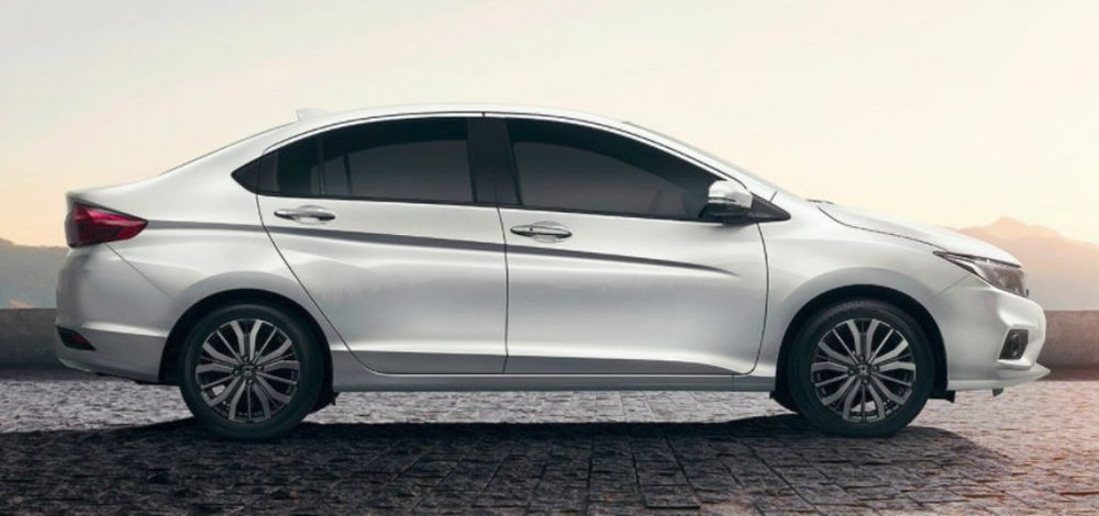 Honda City 2019, Oman