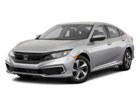 Honda Civic 2019, United Arab Emirates