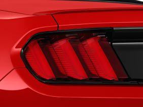 Ford Mustang 2019 5.0L Fastback Premium, Saudi Arabia