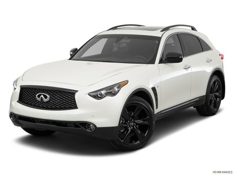 Infiniti Qx70 Price In Bahrain New Infiniti Qx70 Photos And Specs
