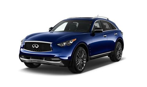 Infiniti Qx70 2019 3 7l Luxury In Uae New Car Prices Specs