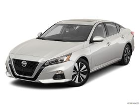 Nissan Altima 2019, United Arab Emirates