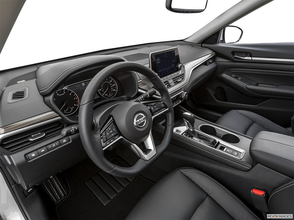 Nissan Altima 2019, Kuwait