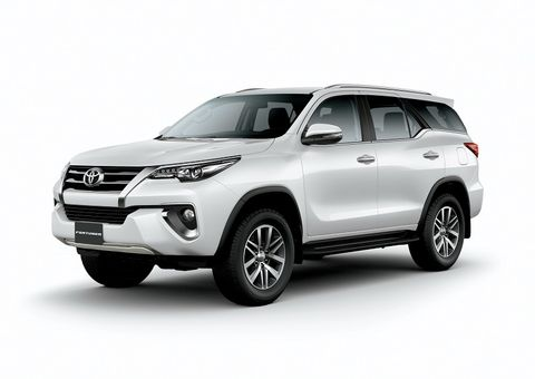 Toyota Fortuner 2019 4 0l Vxr In Uae New Car Prices Specs Reviews