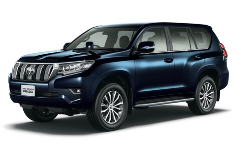 Toyota Land Cruiser Prado 2019 2.7L GXR, Qatar, https://ymimg1.b8cdn.com/resized/car_model/4527/pictures/4020285/mobile_listing_main_2018_Toyota_Land_Cruiser_Prado.png