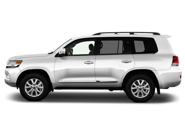 Toyota Land Cruiser 2019, Qatar