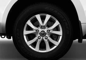 Toyota Land Cruiser 2019 4.6L GXR GT, United Arab Emirates