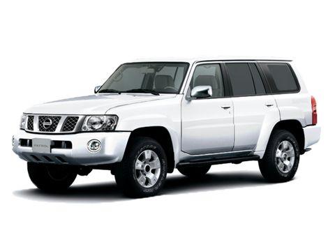 Nissan Patrol Safari 2019, Kuwait