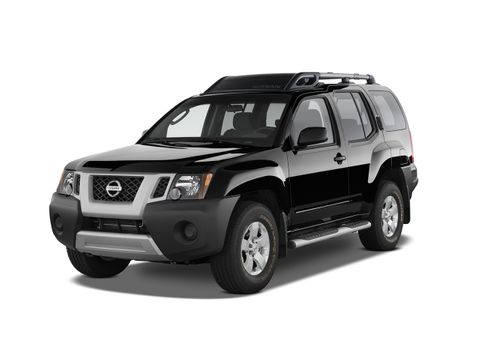 Nissan Xterra 2019, Kuwait