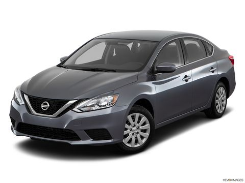 Nissan Sentra 2019, United Arab Emirates