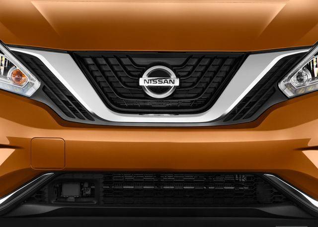 Nissan Murano 2019, Kuwait