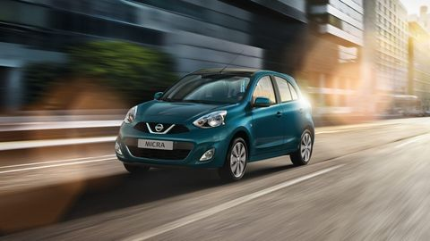 Nissan Micra 2019 1.5L S, Kuwait, https://ymimg1.b8cdn.com/resized/car_model/4536/pictures/4774154/mobile_listing_main_2019_micra__exterior1.jpg