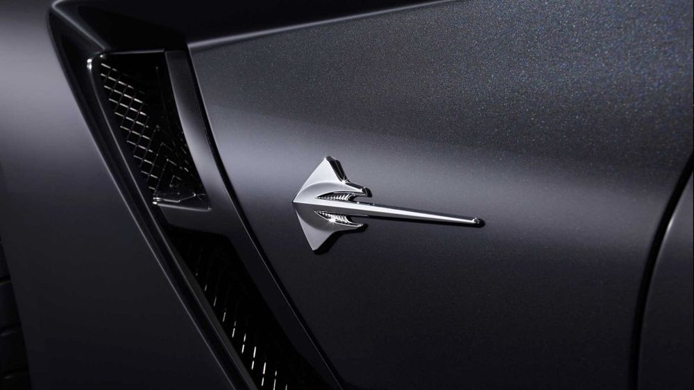 Chevrolet Corvette 2019, Kuwait