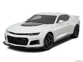Chevrolet Camaro Coupe 2019, United Arab Emirates