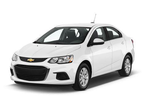 Chevrolet Aveo 2019, United Arab Emirates