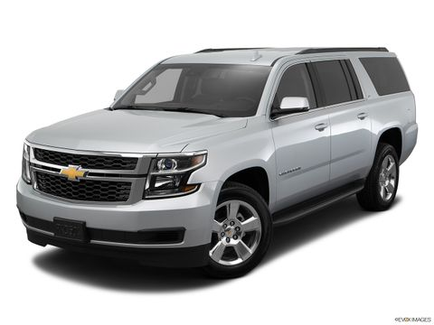 Chevrolet Suburban 2019, United Arab Emirates