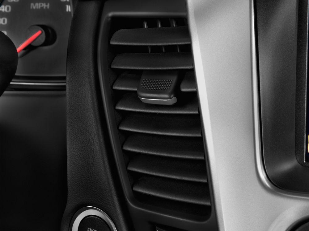 Chevrolet Suburban 2019, Qatar