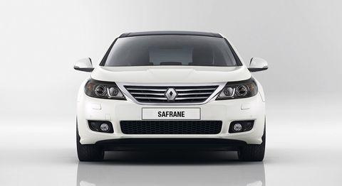 Renault Safrane 2019, Saudi Arabia
