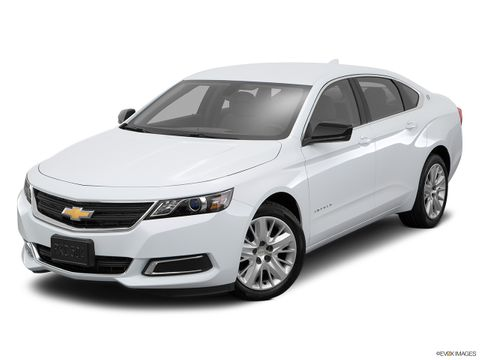 Chevrolet Impala Price In Qatar New Chevrolet Impala Photos And