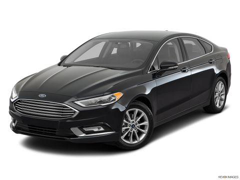 Ford Fusion 2019, Saudi Arabia