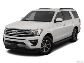 Ford Expedition 2019, Kuwait